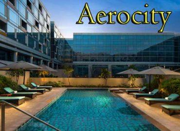 Aerocity