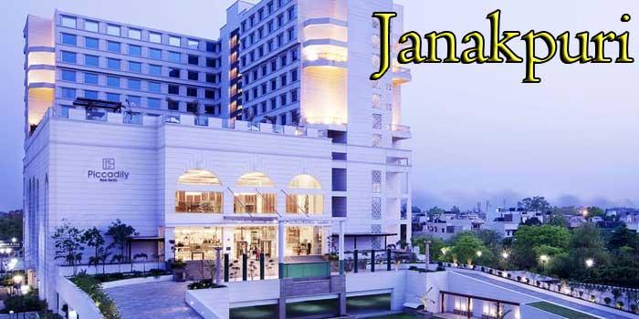 Janakpuri